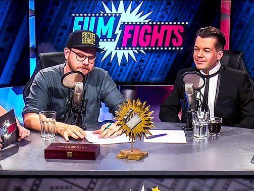 Film Fights