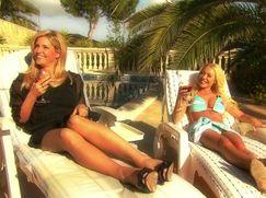 Four Blondes - Das Tagebuch der Luxusfrauen Staffel 01 Folge 2: Luxusurlaub auf Mallorca
