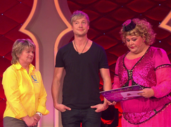 Bezaubernde Cindy Staffel 01 Folge 3: Cindy in Topform!