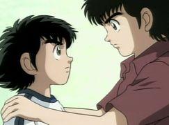 Captain Tsubasa Super Kickers Staffel 01 Folge 6: Los geht's!