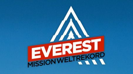 Everest: Mission Weltrekord
