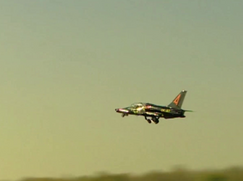 Extreme! Mit Niels-Peter Jensen Staffel 01 Folge 1: Speed Hunter - Das Jet-Bike-Experiment