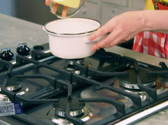 Handmade mit Enie - Machs einfach selbst Staffel 02 Folge 6: Für die Gäste nur das Beste