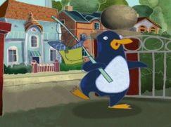 Jasper, der Pinguin Staffel 01 Folge 8: Jasper zeltet