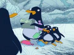 Jasper, der Pinguin Staffel 01 Folge 3: Jaspers besondere Limonade