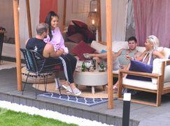 Promi Big Brother Staffel 7 Folge 9: Tag 8