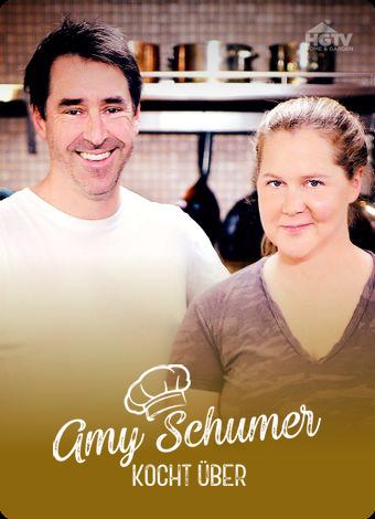 Amy Schumer kocht über