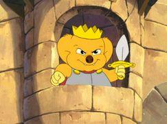 Hugo, das Dschungeltier Staffel 01 Folge 4: Bonny knackt den Jackpot