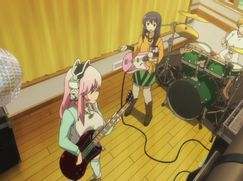 Super Sonico Staffel 01 Folge 2: First Astronomical Velocity