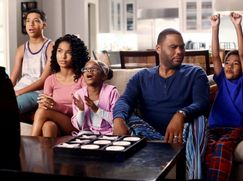 black-ish Staffel 01 Folge 9: Teamgeist