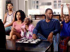 Blackish Staffel 01 Folge 9: Teamgeist