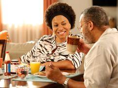 Blackish Staffel 01 Folge 11: Wann ist ein Mann ein Mann?