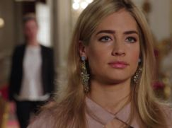 The Royals Staffel 01 Folge 9: In meiner Brust war eine Art von Kampf