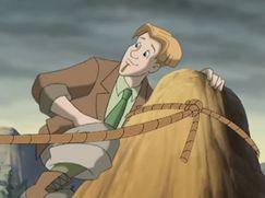 Adventurers: Mission Zeitreise Staffel 01 Folge 5: Meuterei!
