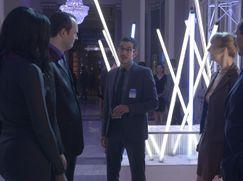 Quantico Staffel 01 Folge 5: Undercover