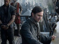Black Sails Staffel 04 Folge 9: Vergraben