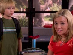 Zoey 101 Staffel 01 Folge 7: Die Star-Party