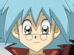 Yu-Gi-Oh! GX Staffel 01 Folge 7: Eine ungewöhnliche Strafe