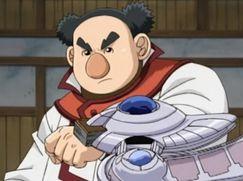 Yu-Gi-Oh! GX Staffel 01 Folge 9: Familienangelegenheiten