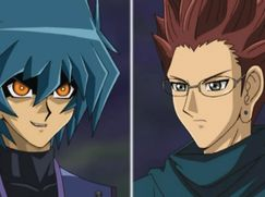 Yu-Gi-Oh! GX Staffel 01 Folge 10: Das Entscheidungsduell (1)