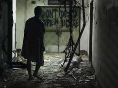 The Walking Dead Staffel 01 Folge 1: Gute alte Zeit