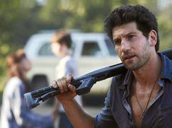 The Walking Dead Staffel 01 Folge 3: Tag der Frösche