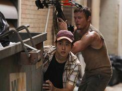 The Walking Dead Staffel 01 Folge 4: Vatos