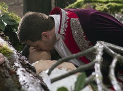 Once Upon a Time Staffel 01 Folge 1: Das verlorene Happy End