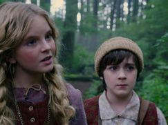 Once Upon a Time Staffel 01 Folge 9: Im Haus der Hexe