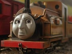 Thomas & seine Freunde Staffel 04 Folge 1: Die Opamotive