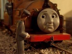 Thomas & seine Freunde Staffel 04 Folge 4: Du kannst nicht gewinnen