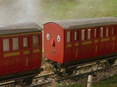 Thomas & seine Freunde Staffel 04 Folge 5: Vier kleine Lokomotiven