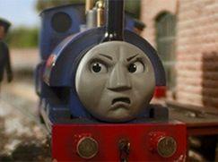 Thomas & seine Freunde Staffel 04 Folge 6: Ein schlechter Tag für Sir Handel