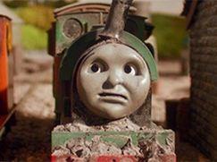 Thomas & seine Freunde Staffel 04 Folge 8: Keine Lust auf Arbeit
