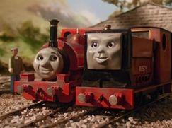 Thomas & seine Freunde Staffel 04 Folge 9: Endlich zuhause