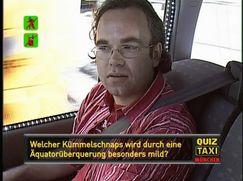 Quiz Taxi Staffel 2 Folge 23: Einsteigen und gewinnen!