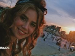 Inside - Unterwegs mit Palina Staffel 01 Folge 2: INSIDE ISTANBUL - Unterwegs mit Palina