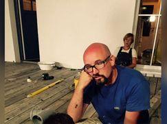 Mein Mann macht das! Staffel 01 Folge 2: Terrassenwahnsinn in Köln