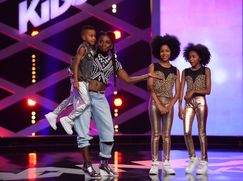 Got To Dance Kids Staffel 01 Folge 2: Zauberhafte Auftritte