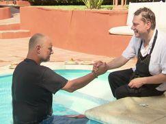 "Rosin Weltweit Staffel 02 Folge 3: ""Franks Restaurant"" in Marbella"