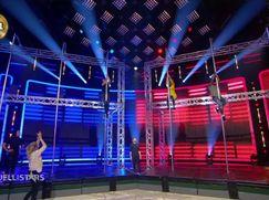 DUELL DER STARS - DIE SAT.1-PROMIARENA Staffel 01 Folge 4: Folge 4