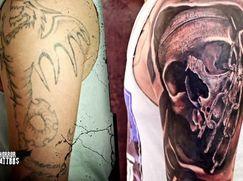 Horror Tattoos - Deutschland, wir retten deine Haut Horror Tattoos Folge 2: Mainz