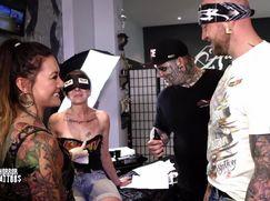 Horror Tattoos - Deutschland, wir retten deine Haut Horror Tattoos Folge 7: Best Of Staffel 3
