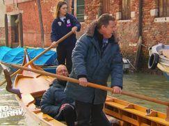 Toto & Harry - Die Kult-Cops im Ausland Staffel 01 Folge 3: Italien