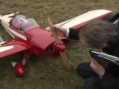Die Modellbauer: Luftschlacht um England Staffel 7 Folge 4: Kettenfahrzeuge