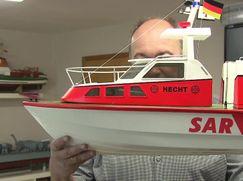 Die Modellbauer: Luftschlacht um England Staffel 7 Folge 3: Funktionsboote