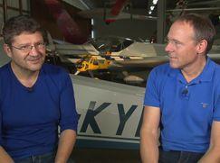 Die Modellbauer: Luftschlacht um England Staffel 7 Folge 1: Flugzeuge