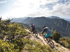 Rob Warner's Wild Rides Staffel 1 Folge 5: Neuseeland