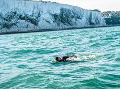 Ross Edgleys Great British Swim Staffel 1 Folge 1: Ist das tatsächlich möglich?