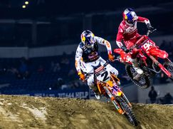 Red Bull Moto Spy Staffel 5 Folge 3: Can Cooper catch Kenny?